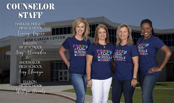 Counselor Staff photo