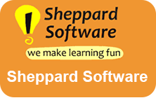 Sheppard Software web link