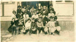 Reeces Creek early class picture