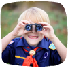 Cub Scouts Flyer - Pack 221