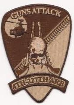Adopt - A - Unit 4th Battalion - 227th Aviation Regiment