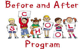 YMCA Clipart of Students