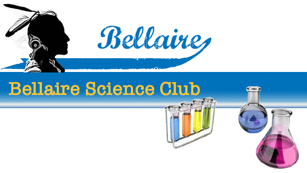 Science Club background image