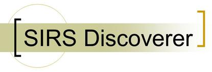 Sirs Discover logo