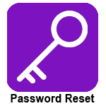 Use this tool to reset your password if you do not remember your old one. Remember, the password must be at least 10 characters, with at least 1 uppercase, 1 lowercase, 1 number, and 1 special character.