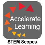 Online program for STEM learning.