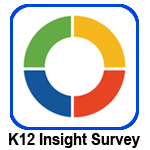 An online survey that students are encouraged to complete.