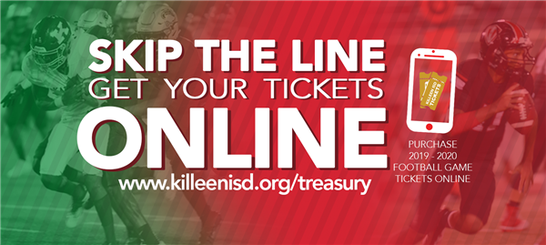 Buy Football tickets online web banner