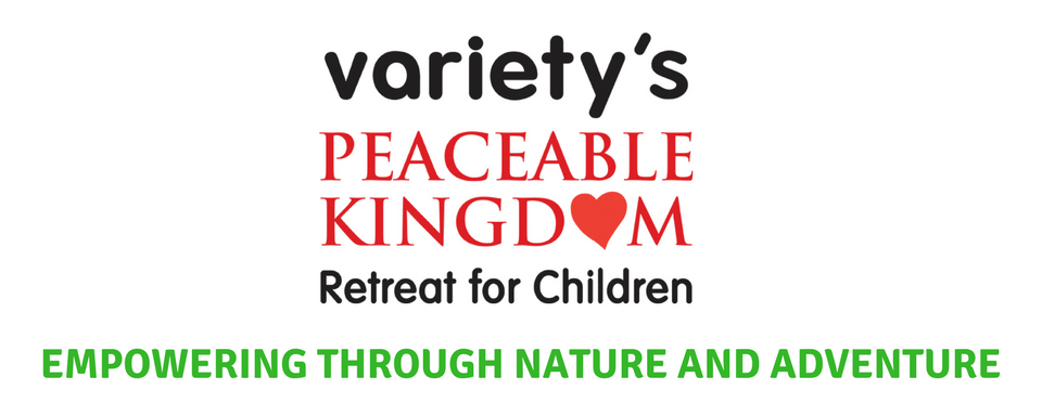 Peaceable Kingdom Release Forms