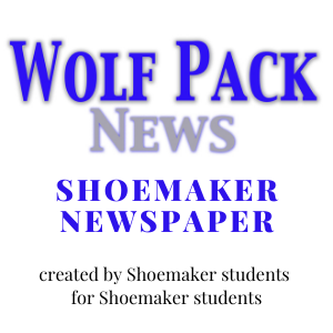 SHS Wolf Pack News Created by Students