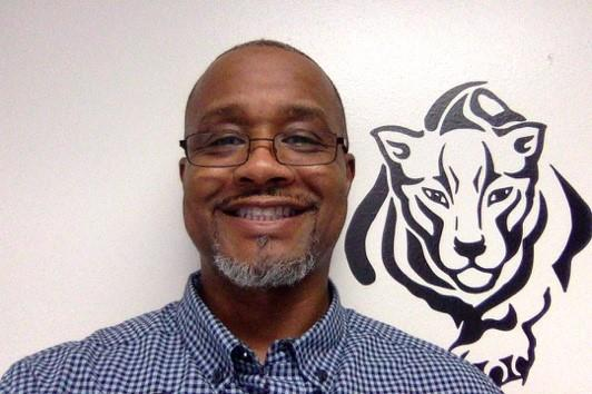 Mr. Gregory Jordan - Campus Technology Support Specialist