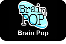 Website for Brain Pop